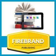 Company Logo For FIREBRAND PUBLISHING'