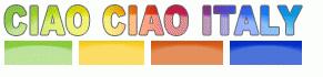 Company Logo For Ciao Ciao Italy'