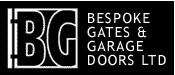 Company Logo For Bespoke Gates & Garage Doors Ltd'