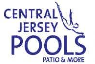 Central Jersey Pools'