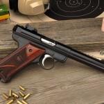 Best 22 pistol'