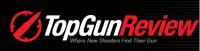 Top Gun Review Logo
