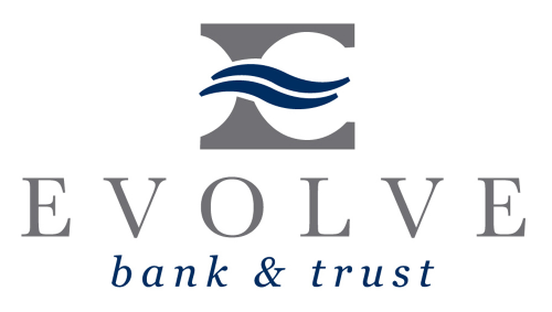 Company Logo For Evolve Bank & Trust'