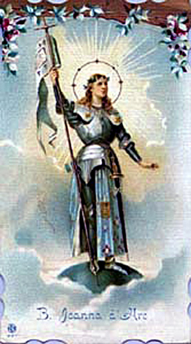 Saint Joan of Arc'