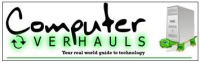 Computer Overhauls Logo