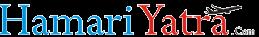 Logo for Hamari Yatra'