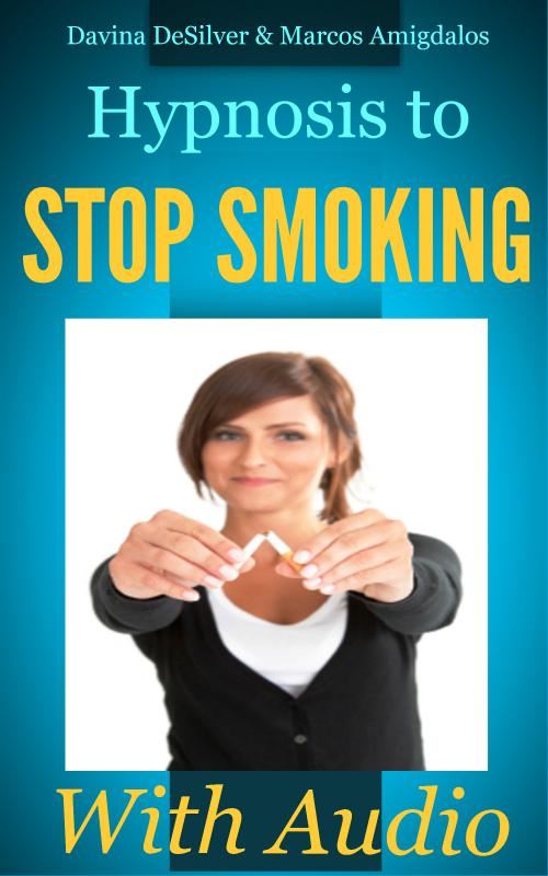 Stop Smoking With Hypnosis'
