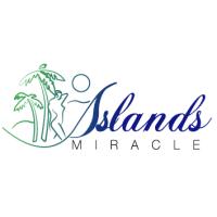 Island's Miracle Logo