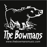 The Bowmans Logo