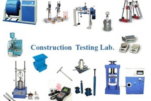 Construction Laboratory'