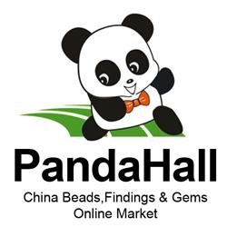 Company Logo For PandaHall'