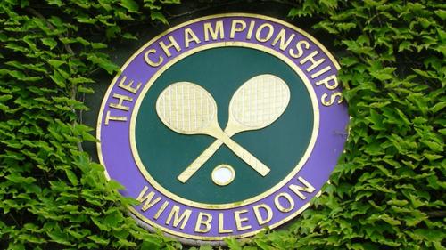 2013 Wimbledon Champioships'