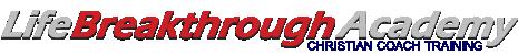 Company Logo For Life Breakthrough Coaching & Academy'