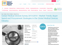 Global Medical Devices Industry 2013-14 Survey