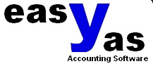Company Logo For EasyAs Accounting'
