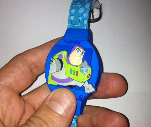 totWatch - The Most Reliable Toddler Safety Device'