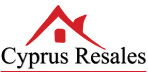 Logo for Cyprus Resales'