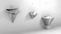 Self-Cleaning Urinals, Toilets and Faucets Will Revolutioniz