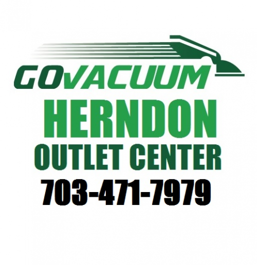 GoVacuum Outlet  Herndon Vacuums'