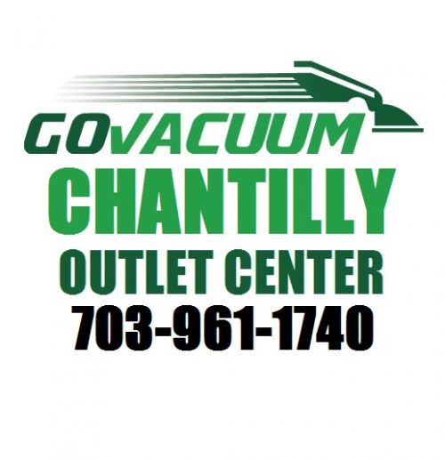 GoVacuum Outlet  Chantilly Vacuums'