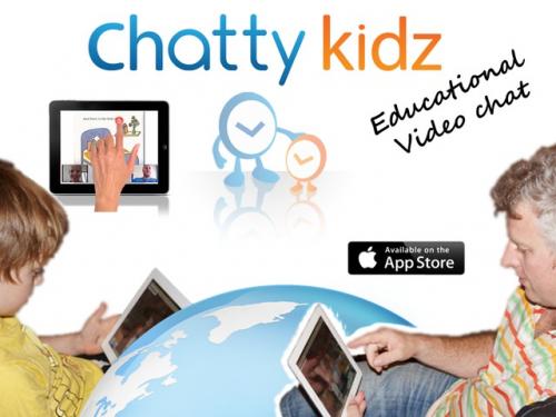 Chatty Kidz'