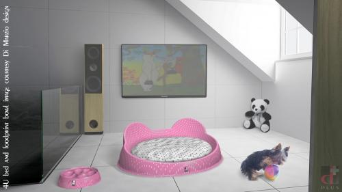 4U Pet Bed'