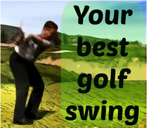 Best Golf Swing'