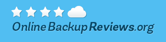 online backup reviews'