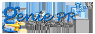 Company Logo For Genie Infotainment Pvt Ltd'