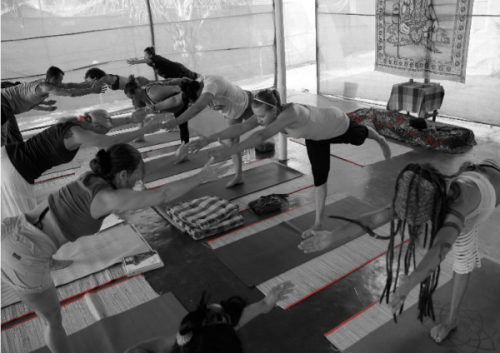 Become Certified Yoga Instructors'