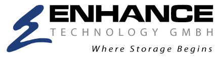 Logo for Enhance Technology, Inc.'
