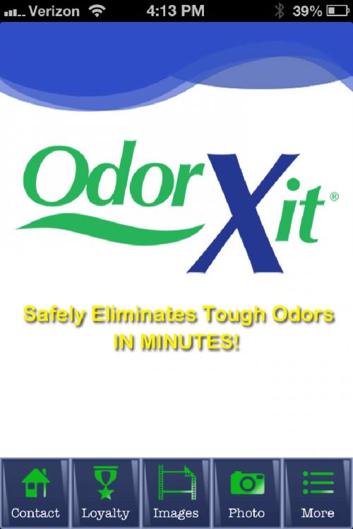 odorxit'