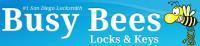 Company Logo For Busy Bees Locks'
