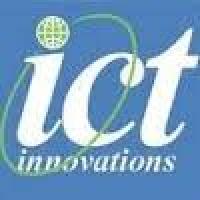ICT innovations Logo