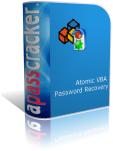 Atomic VBA Password Recovery boxshot '