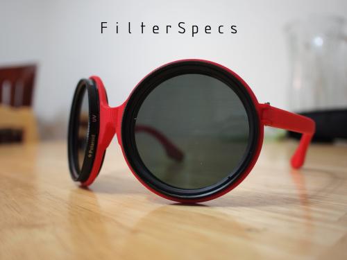 FilterSpecs'