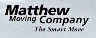 MatthewMoving.com'
