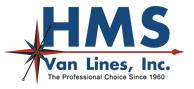 HMS Van Lines'