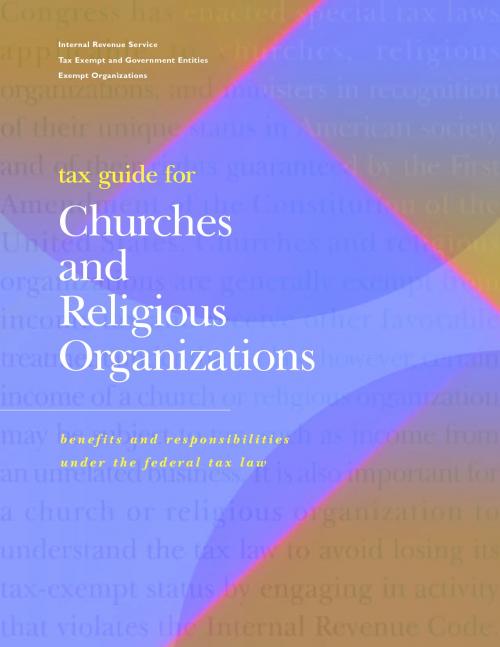 Church Tax Guides'