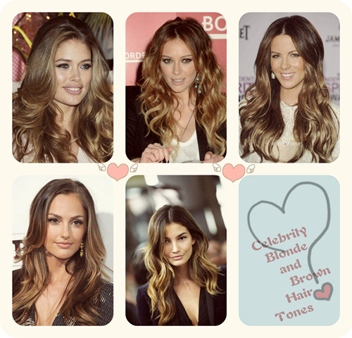 Information Related to Ombre Hairstyles Are Given'