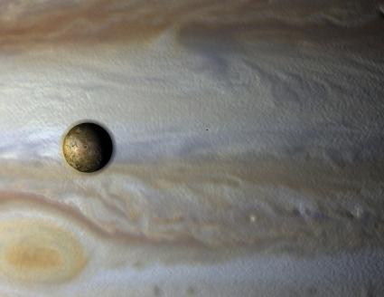 Jupiter'