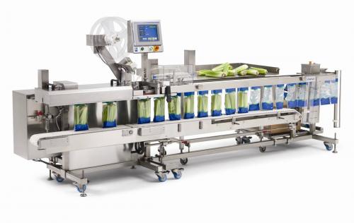 FAS SPrint Revolution food machine'