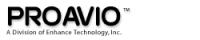 Proavio Logo