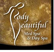 Company Logo For Body Beautiful Spa'