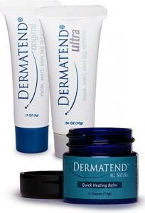DermaTend Cream'