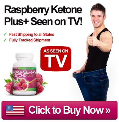 Raspberry Ketone Plus Banner'