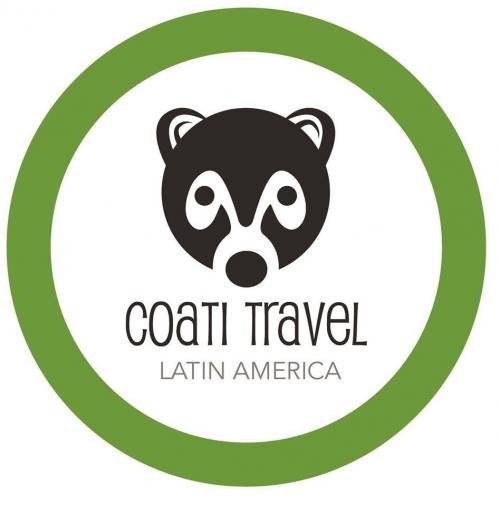 Company Logo For Coati Travel'