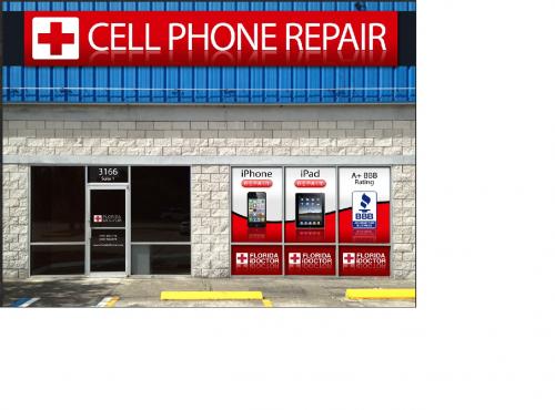 Florida iDoctor iRepair Clinic'