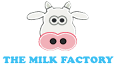 The Milk Factory'