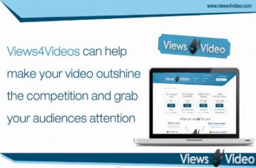 Buy YouTube Views'